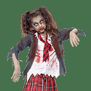 Kvinder halloween kostumer til Halloween