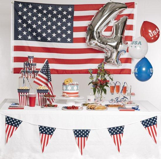USA Temapakke Festartikler