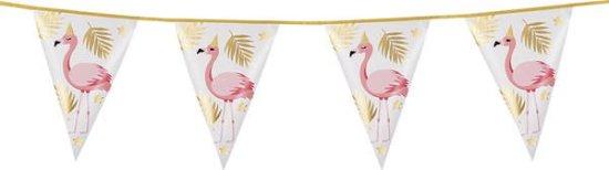 Flamingo Vimpelbanner Festartikler