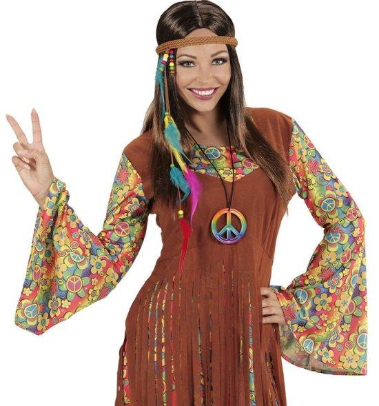 Hippie Pandebaand Tilbehoer