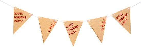 Housewarming Vimpelbanner Festartikler