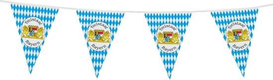 Bayern Oktoberfest Vimpelbanner Festartikler