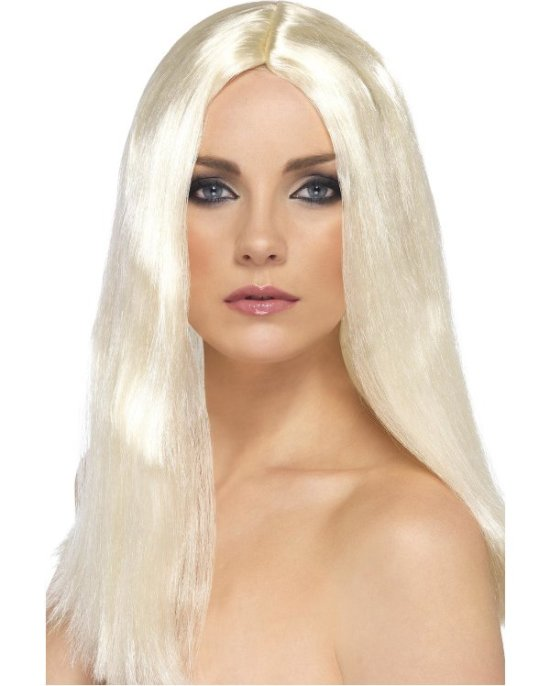 Blond idolparyk Tilbehoer