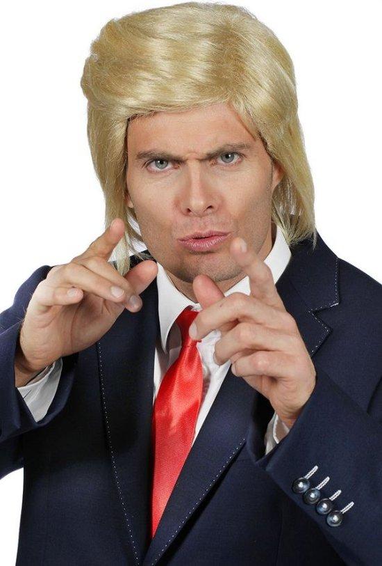 Donald Trump Paryk Tilbehoer