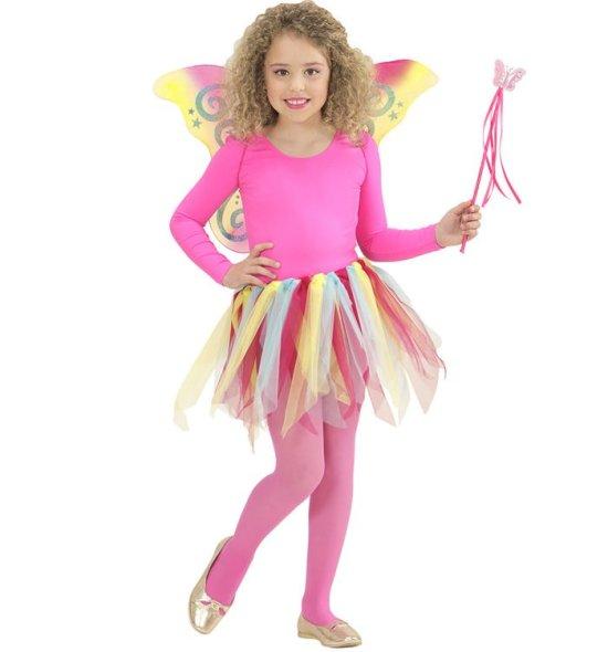 Fantasy Glitter Vinger, barn Tilbehoer