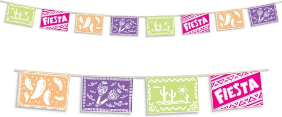 Fiesta Banner Festartikler