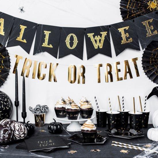Halloween Trick Or Treat Temapakke Festartikler