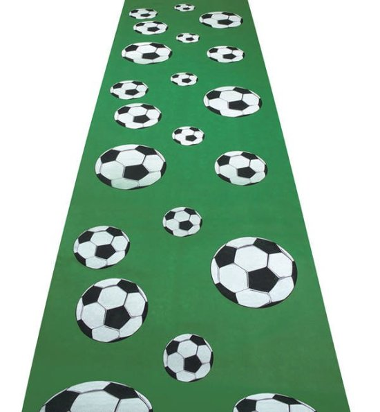 Fodbold Loeber Festartikler