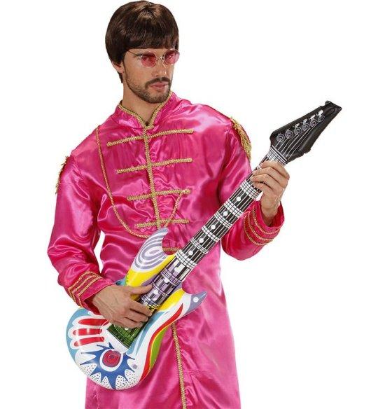 Funky Guitar Tilbehoer