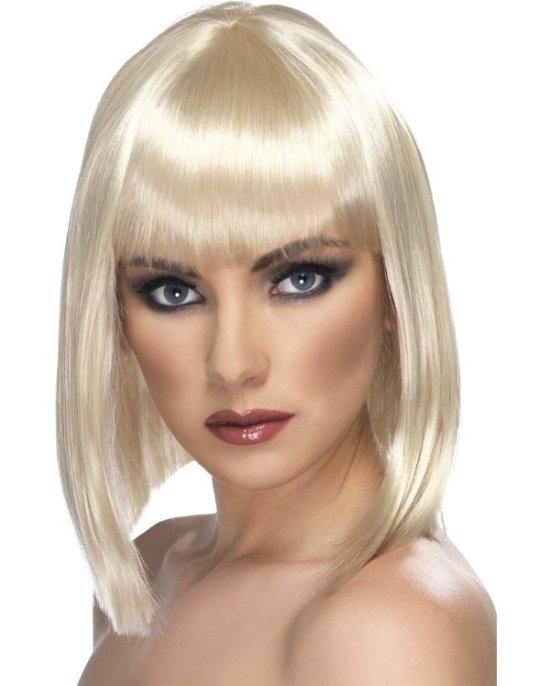 Glamparyk, blond Tilbehoer