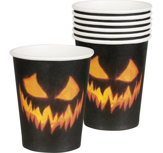 Halloween Kopper Festartikler