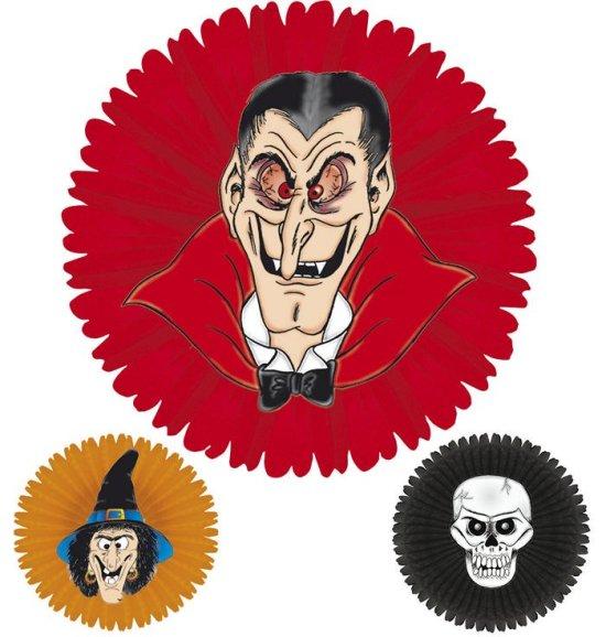Halloween papirs fane, Assorteret Festartikler