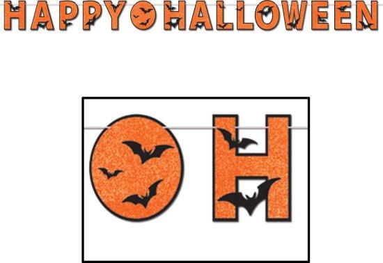 Happy Halloween Banner Festartikler