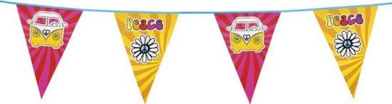 Hippie Vimpel Banner Festartikler