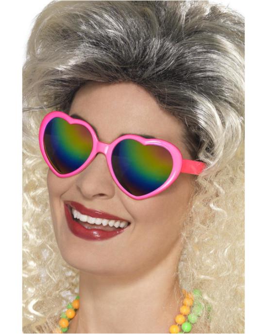 Hjerte Briller Tilbehoer