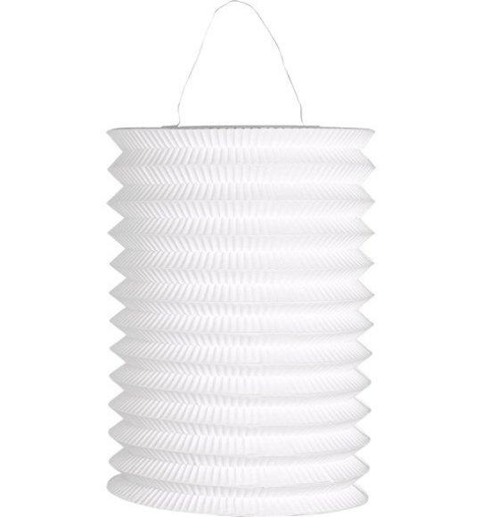 Hvid Lanterne Festartikler