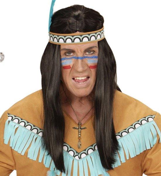 Indianer Totem halskaede Tilbehoer