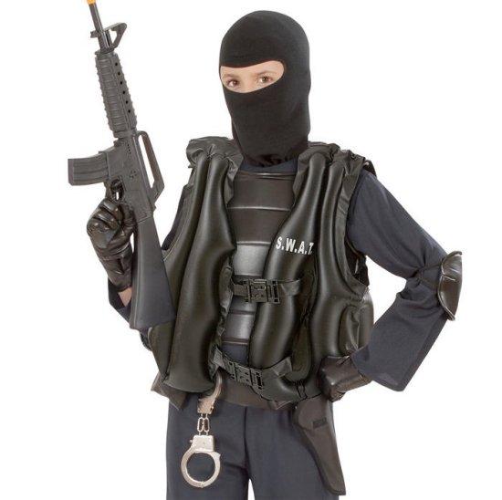 Lille SWAT vest Tilbehoer