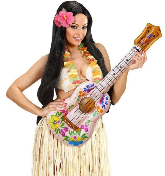 Oppustelig ukulele Tilbehoer
