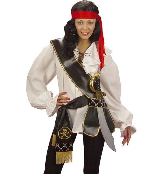 Pirat Svaerd Holder Tilbehoer
