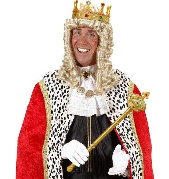 Royal Scepter, krone Tilbehoer