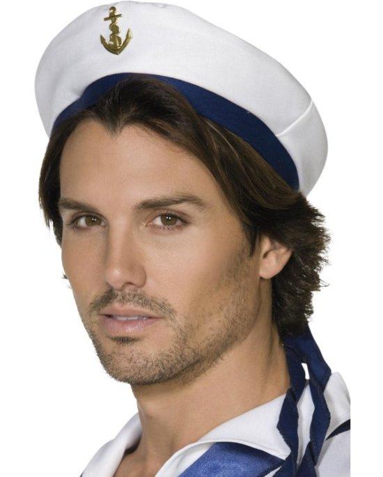 Sailor Hat Tilbehoer