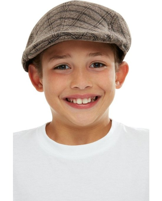 Sixpence Hat, Barn Tilbehoer