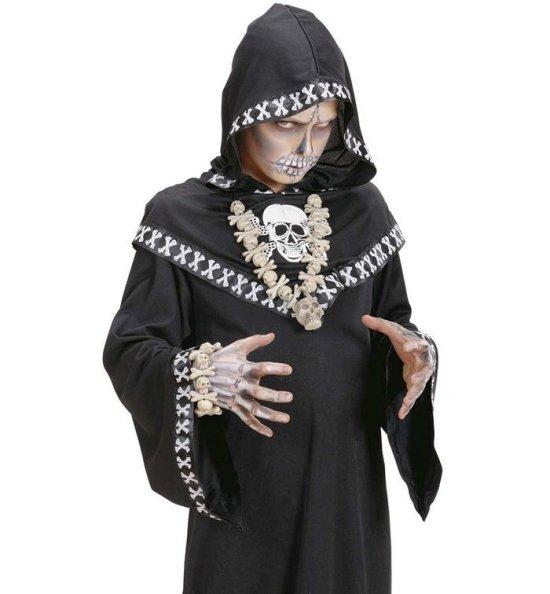 Skelet og Ben Armbaand Tilbehoer