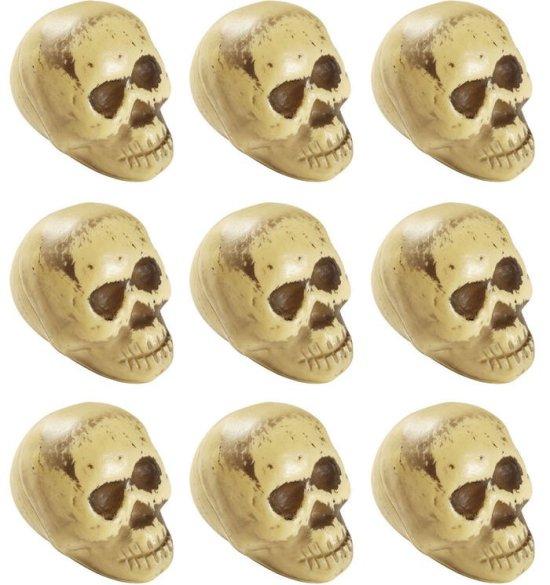Skelethoveder Festartikler