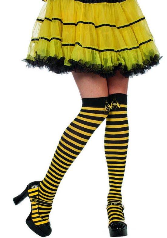 Stockings, humlebi Tilbehoer