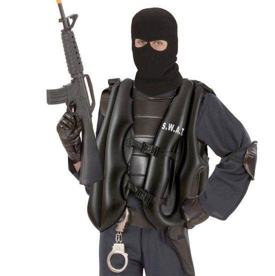 Stor SWAT vest Tilbehoer
