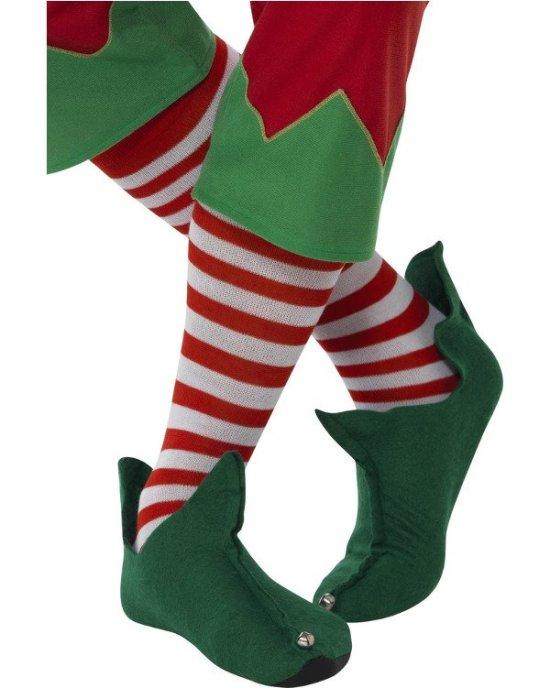 Stribede sokker, lange Tilbehoer