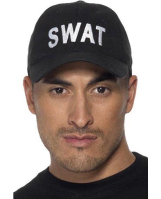SWAT Kasket Tilbehoer