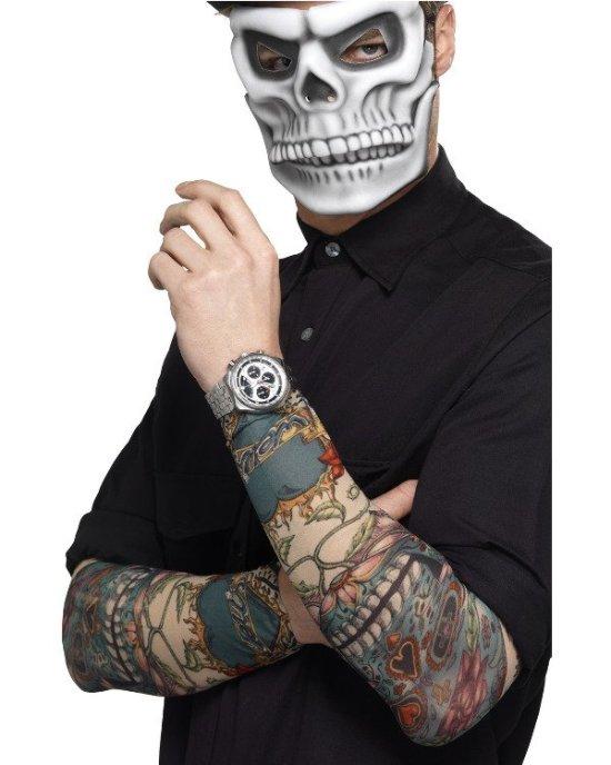 Tattoo Sleeve Tilbehoer