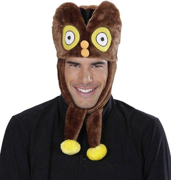Ugle Hat Tilbehoer