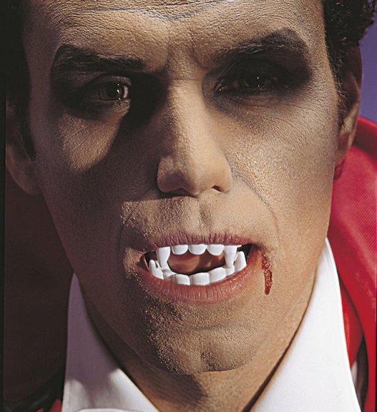 Vampyr Gebis Tilbehoer
