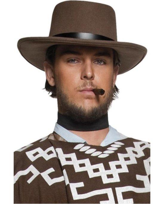 Western cowboyhat Tilbehoer