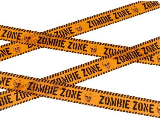 Zombie Zone Baand Festartikler