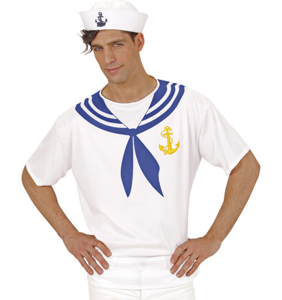 Sailor T-Shirt Kostumer