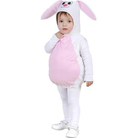 Lille Tyk Kanin Kostumer