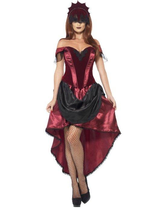 Miss Casanova Kostumer