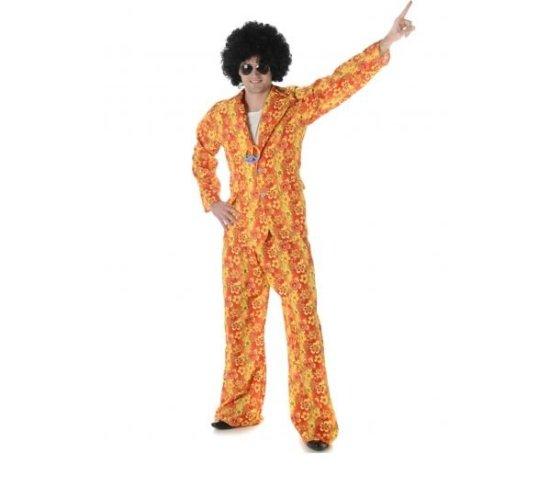 Hippie Jakkesaet Kostumer
