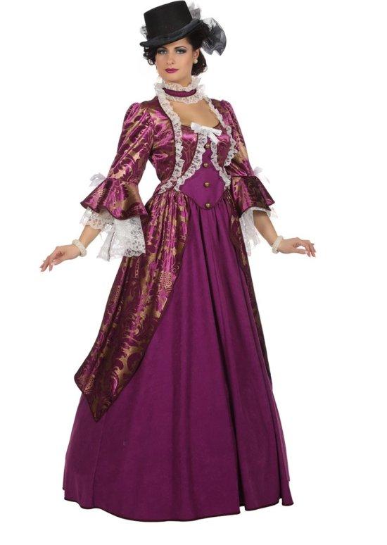 Marquise Kjole Kostumer