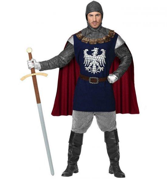 blå ridder fra widmann