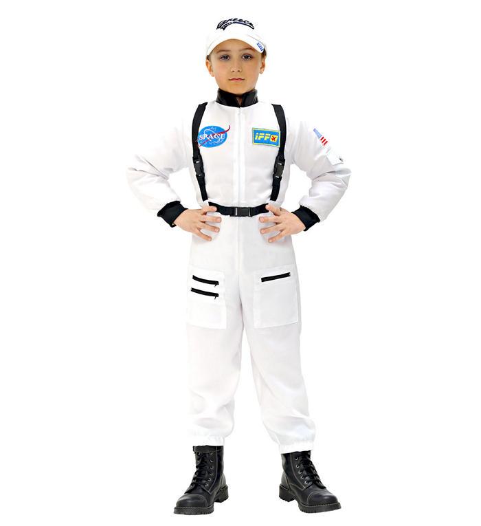 widmann – Lille hvid astronaut på temashop.dk