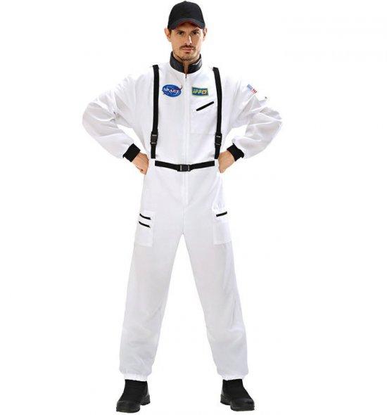 widmann Hvid astronaut på temashop.dk