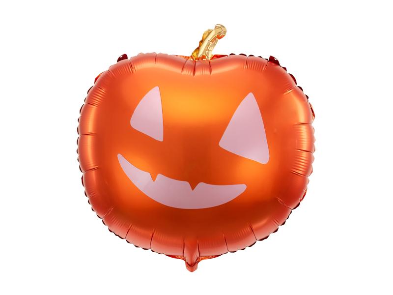 Græskar Folieballon