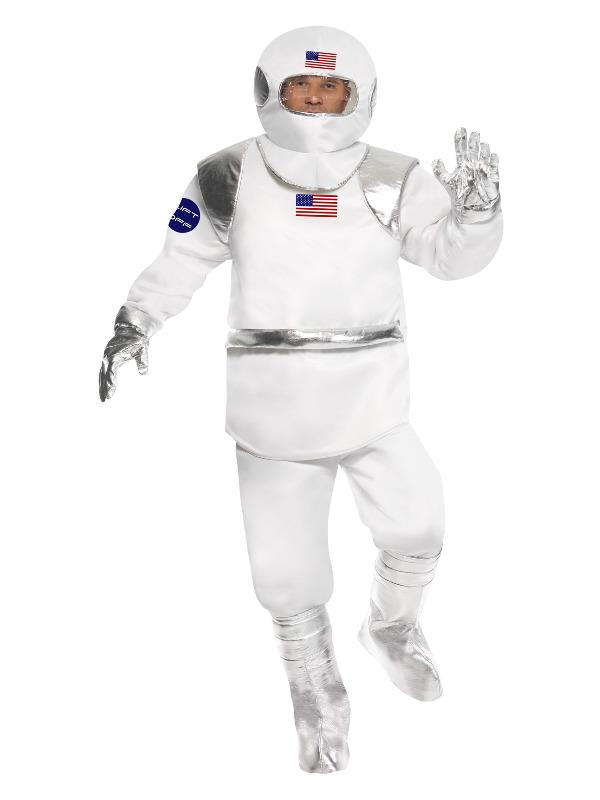 smiffys Astronaut fra temashop.dk