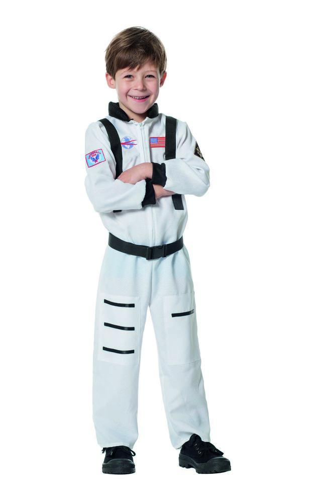 wilbers Lille astronaut fra temashop.dk