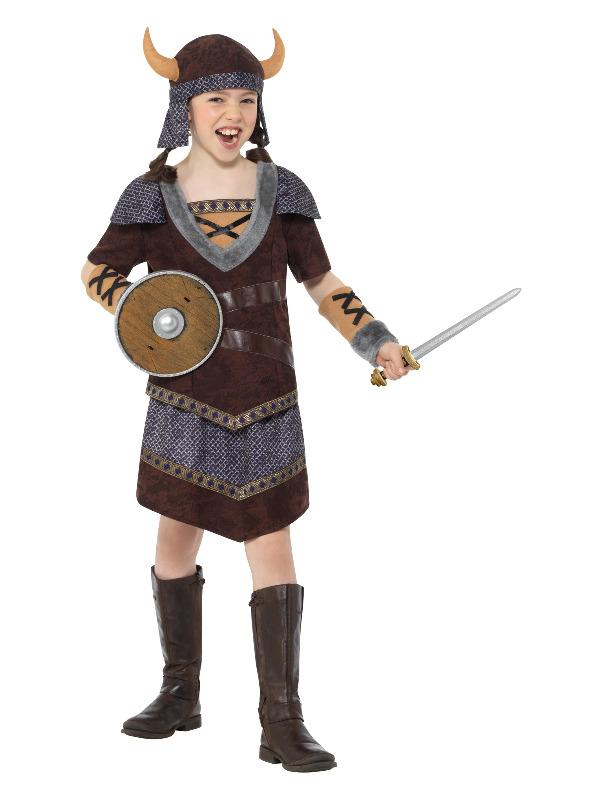 sej vikingepige fra smiffys